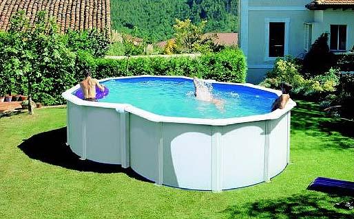 Prezzi piscine fuori terra gre manutenzione e consigli for Comprare piscina fuori terra