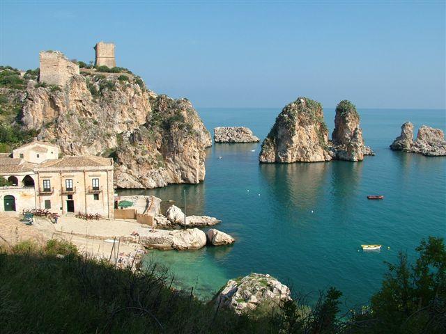 Hotel Sicilia Occidentale Sul Mare