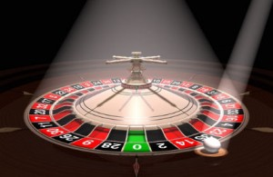 Sistema numeri pieni roulette