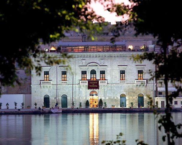 Roulette online casino venezia
